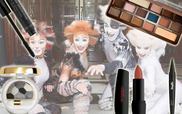 I prodotti per realizzare un make up alla