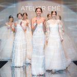 Atelier Emè collezione sposa 2016