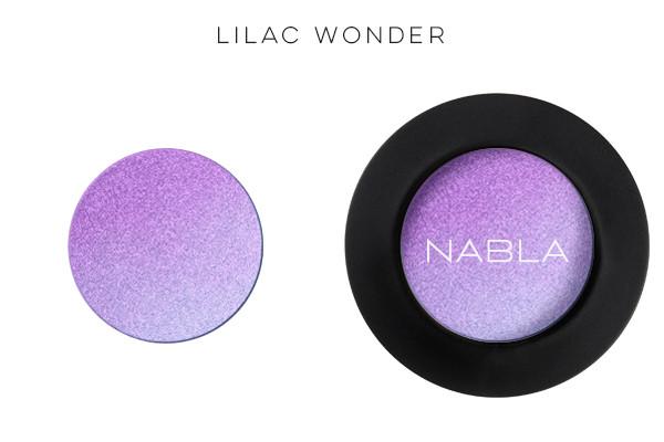 Lilac Wonder di Nabla