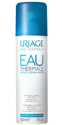 Eau thermale d'Uriage - confezione da 300 ml 8€