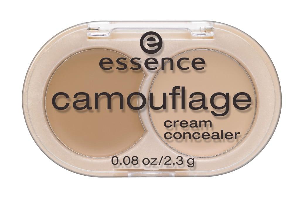 camouflage correttore viso in crema