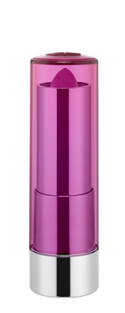 rossetto labbra effetto brillante lipstick 07