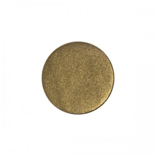 Extravirgin di Nabla è un verde oliva dai riflessi oro che sta benissimo con il rosso dei capelli.