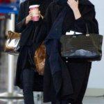 Anche le famose gemelle Olsen amano le Birkenstock, tant'è che più volte sono state sorprese a utilizzarle per i loro outfit, estivi o invernali.