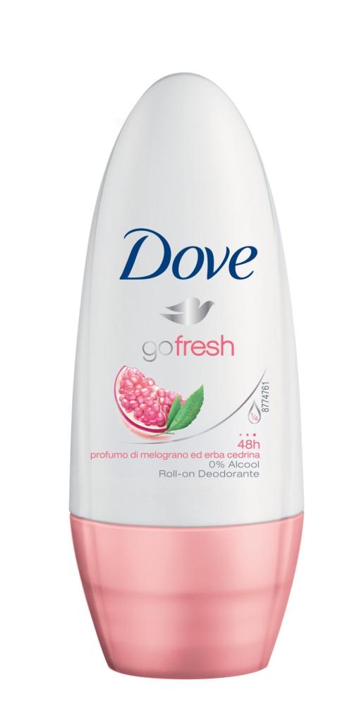 Dove - Deodorante   Fresch Melograno