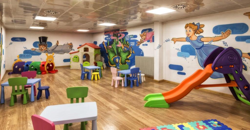 Hotel Hotel Val di Fassa con Miniclub per bimbi