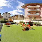 hotel per le famiglie con bambini piccoli in italia