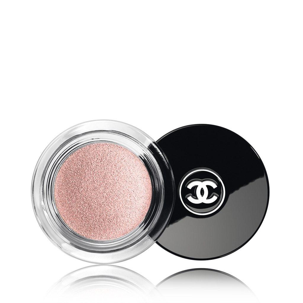 L'ombretto iridescente Illusion d'Ombre di Chanel