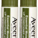Aveeno Essential Moisture Lip Conditioner Stick-SPF 15