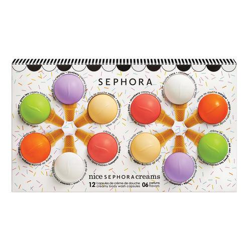 Set Capsule da bagno Sephora