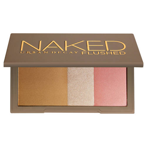 Naked Flushed di Urban Decay
