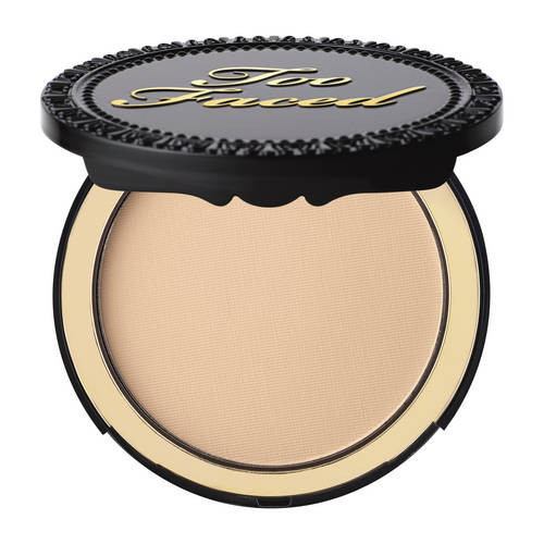 Cocoa Powder Foundation Too Faced