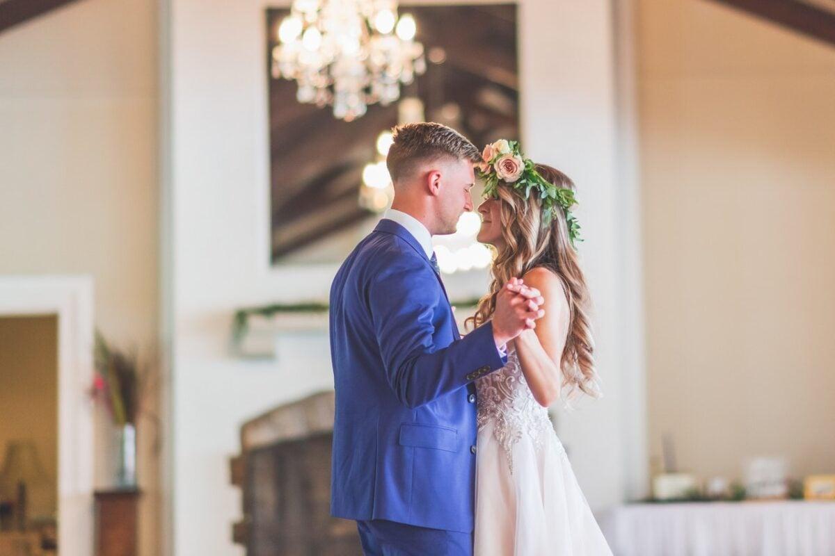Test: Qual è il vostro primo ballo sposi?