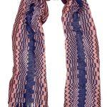 Sciarpa in cotone Missoni The Outnet