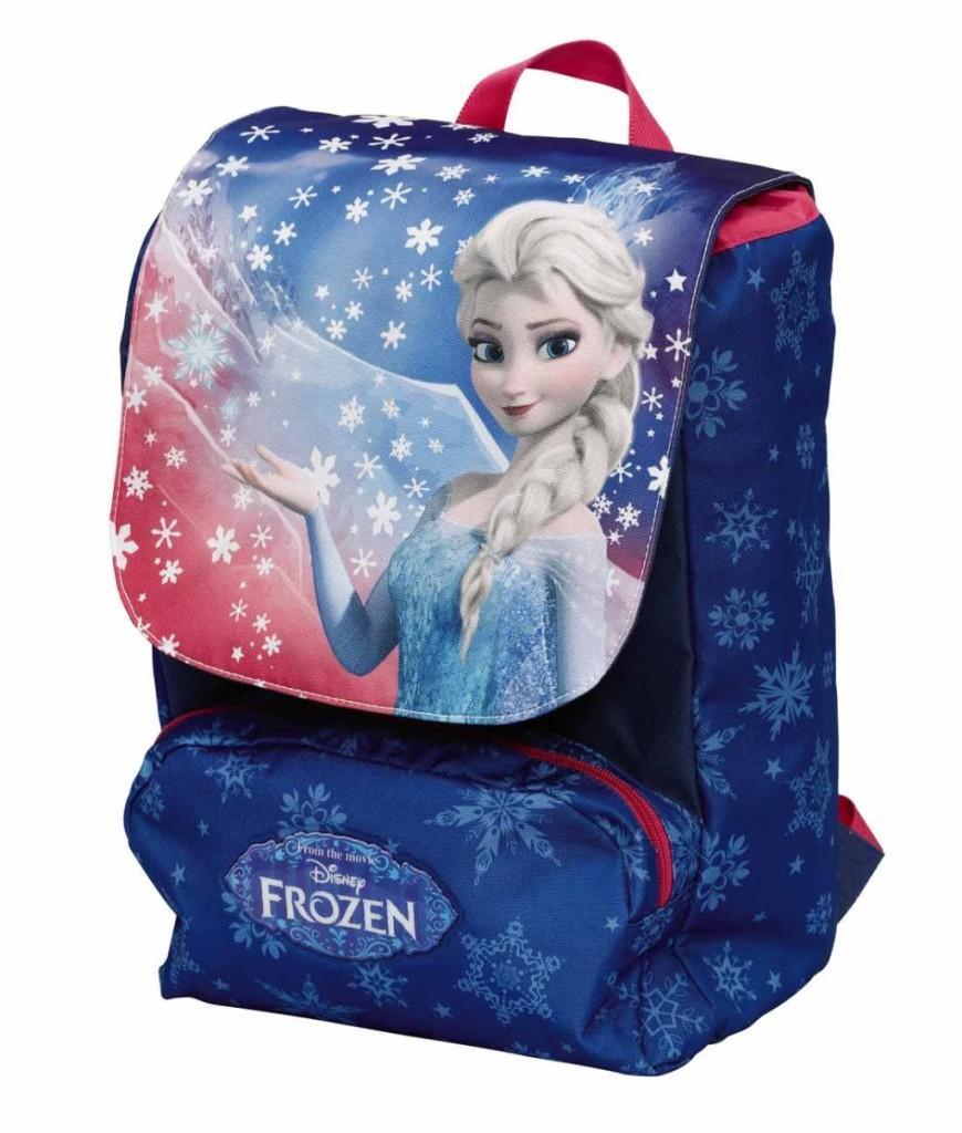 Zaino Frozen per bambina