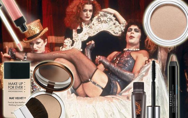 I prodotti per realizzare un make up ispirato a