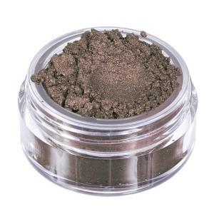 Tobacco di Neve Cosmetics è un marrone-verde con riflessi corallo rosati molto particolare.