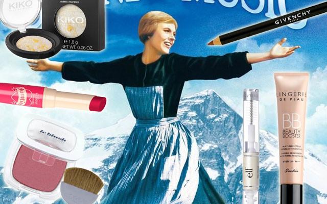 I prodotti per realizzare un make up ispirato al musical