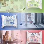 Lycia - 3 tipologia di salviette struccanti da scegliere in base al proprio tipo di pelle