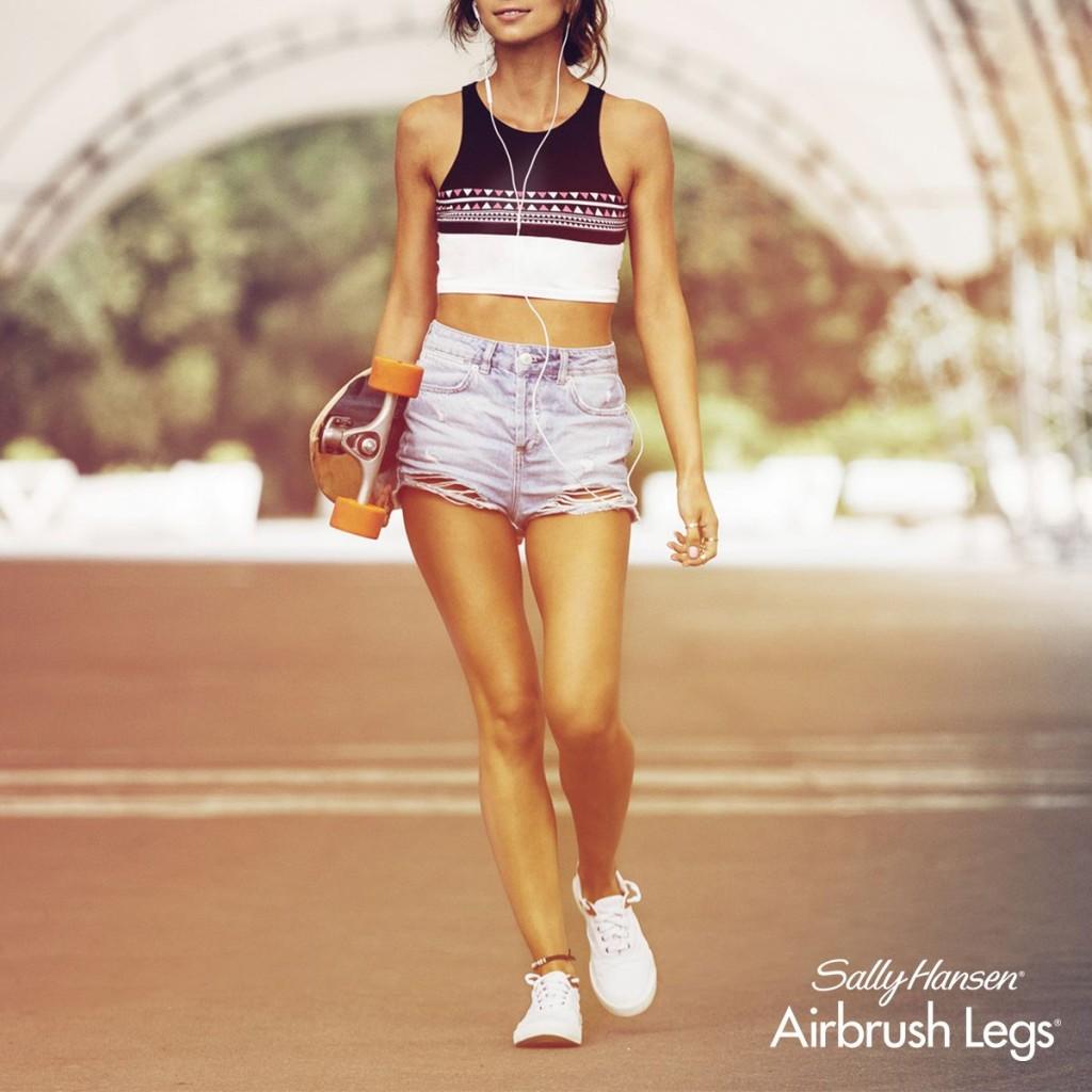 Sally Hansen Airbrush Legs  - le