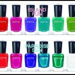 Island Fun & Paradise Sun - Collezione Estate 2015 Zoya