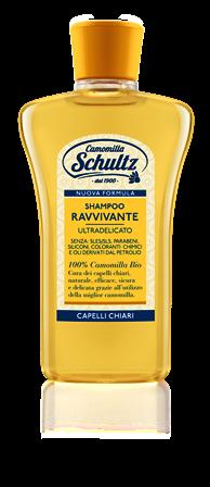 Shampoo Ravvivante Schultz