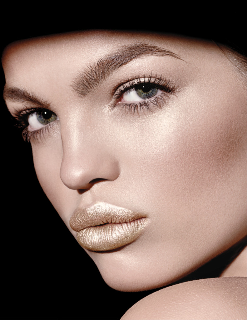 Tom Ford Fall 2015 Collection Flawless Face - Settembre 2015
