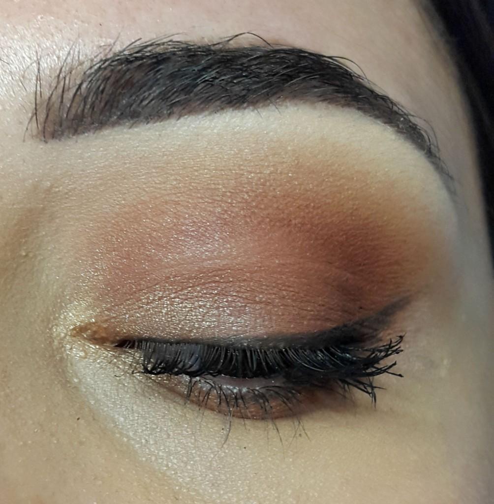 4. l'eyeliner