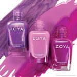 Zoya Nail Polish in Dannii, Perrie, and Blyss: Colors Beauty, Nails Art