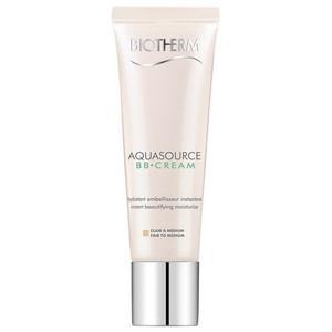 Biotherm Aquasource BB Cream idrata, illumina, uniforma, corregge, perfeziona, leviga e protegge in un solo gesto