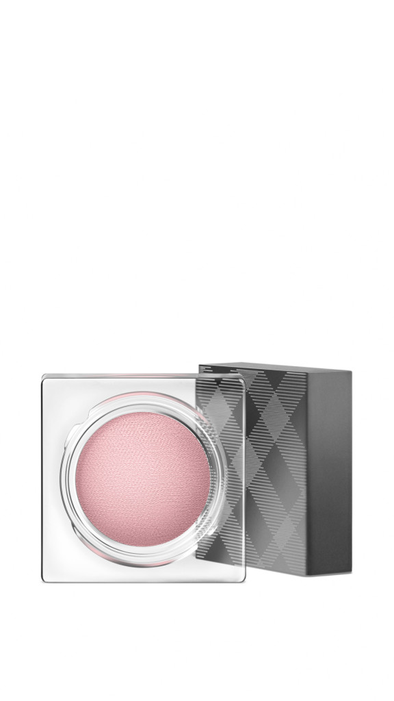 Burberry Make-up - Eye Colour Cream - Dusty Pink - 31€