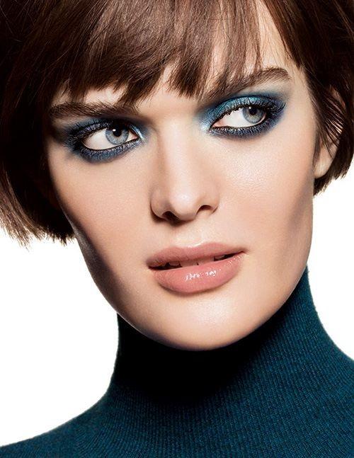 Collezione Blue Rhythm/Blue Notes di Chanel