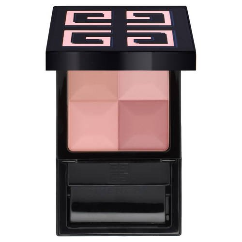 Givenchy Le Prisme Blush N°2 Vintage Pink