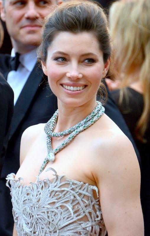 Jessica Biel, l'attrice è una cross-fit addicted