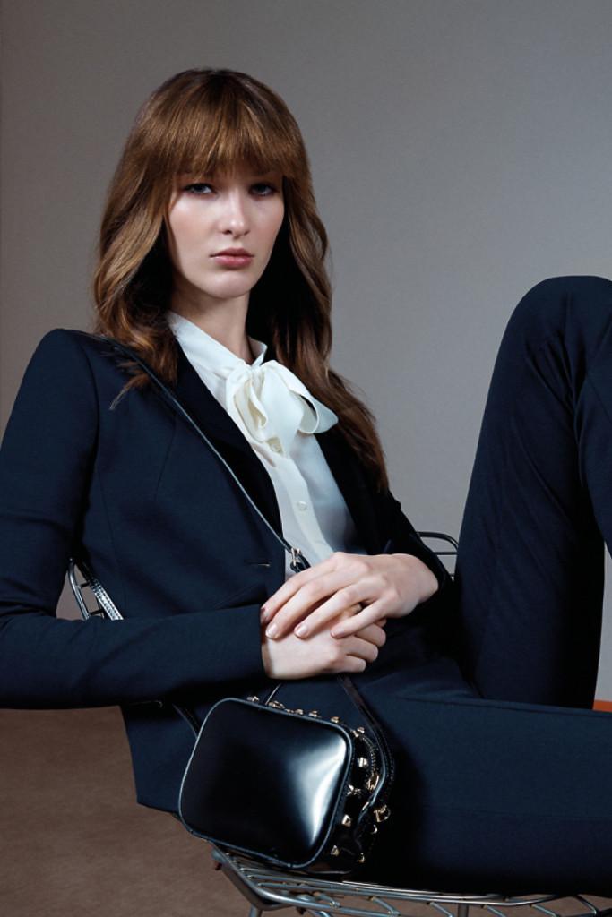 the best attitude 9e3f0 0c6c8 Patrizia Pepe - UnaDonna.it il magazine declinato al femminile