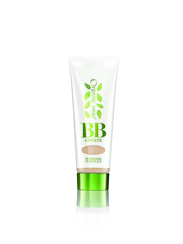 Physcians Formula_Organic Wear BB Cream - 19,90€