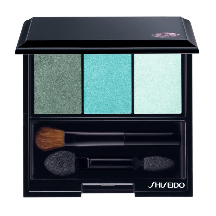 Palette di ombretti Shiseido Luminizing Satin Eye Color Trio