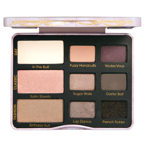 Palette di ombretti Too Faced Boudoir Eyes