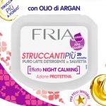 Fria struccantipiu' night calming