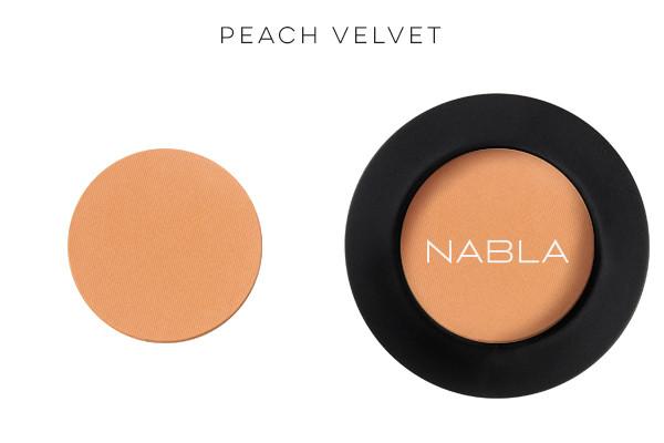 Collezione Nabla Butterfly Valley - ombretto Peach Velvet