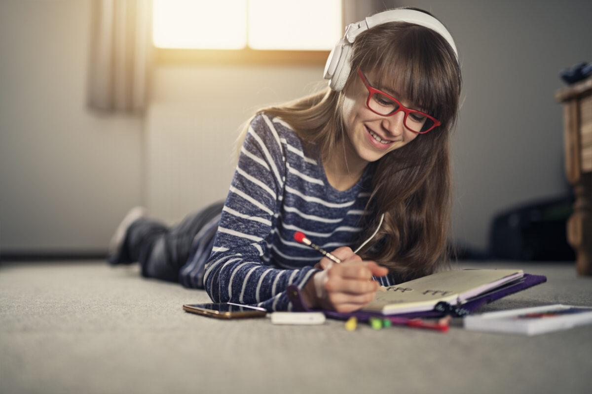 Come scegliere il diario per la scuola elementare e media