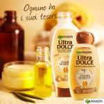 Linea Tesori di miele Ultradolce Garnièr