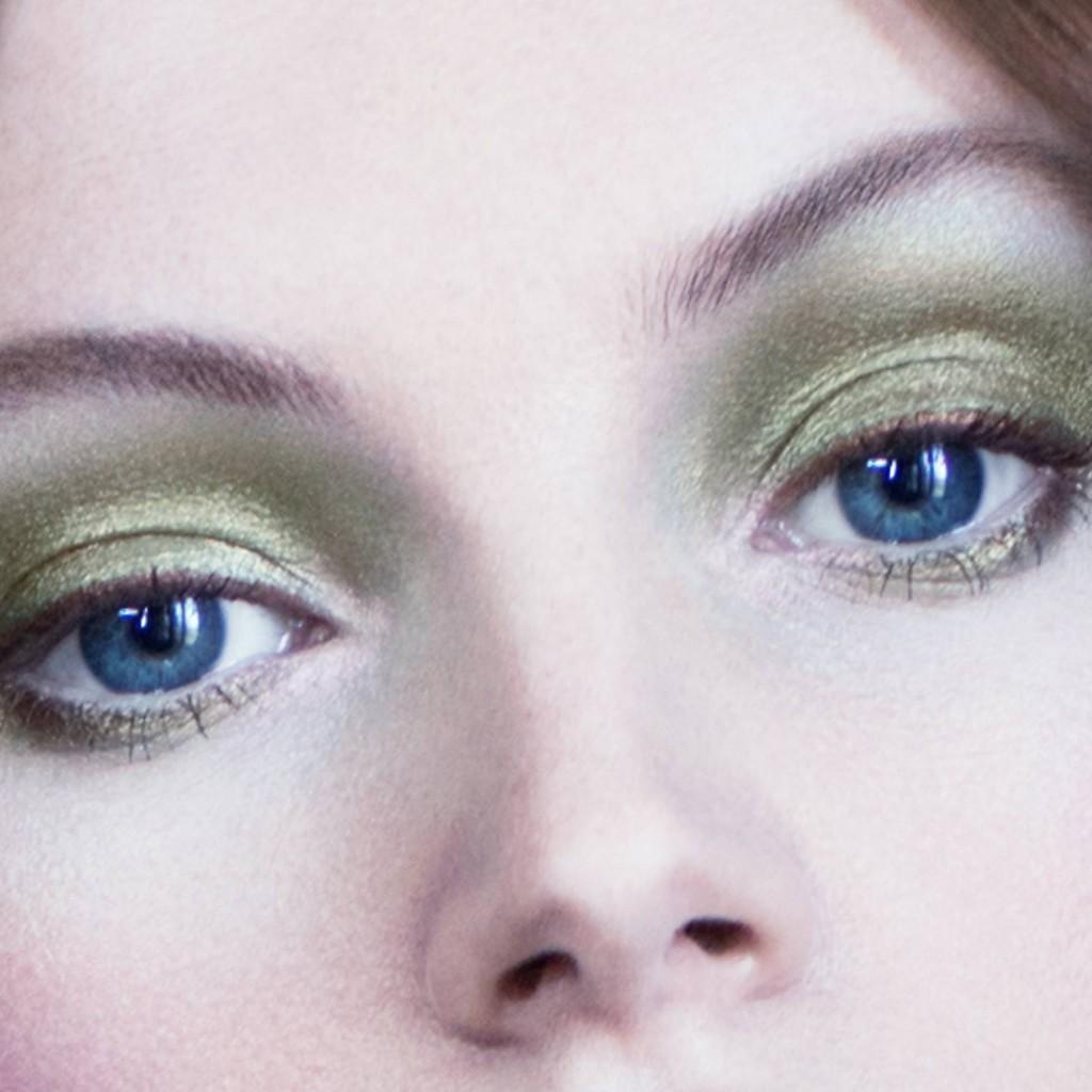 Make up occhi della collezione Rebel Romantic di Kiko.
