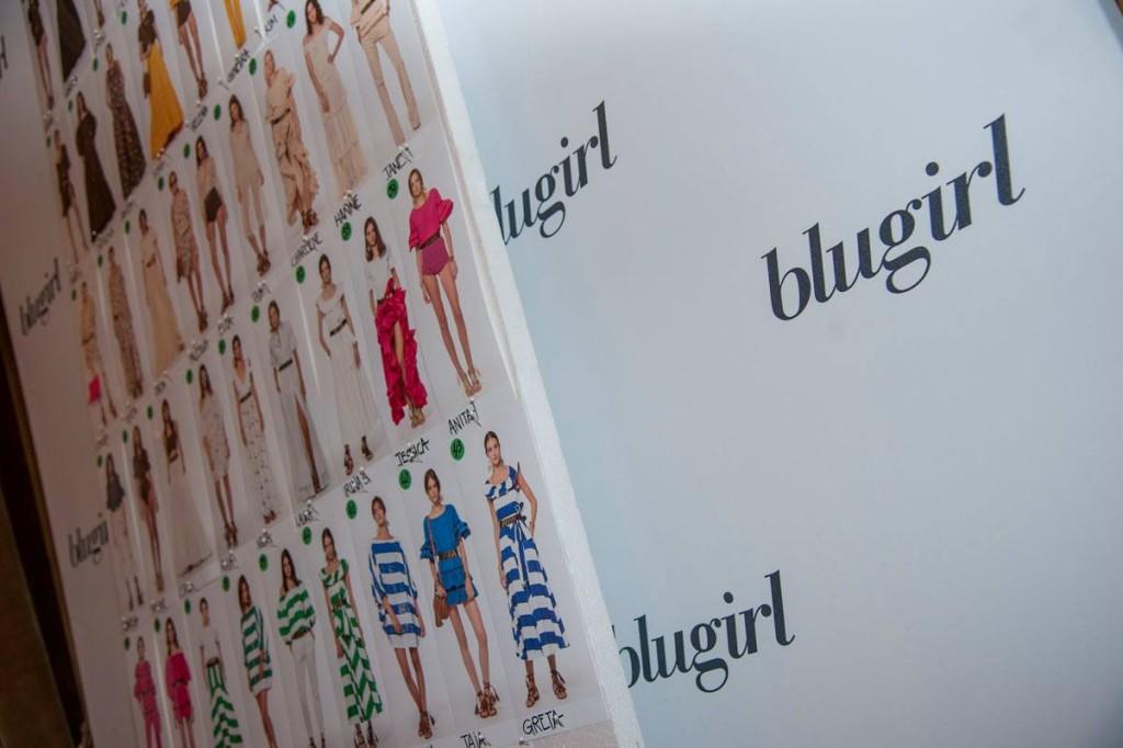 Blugirl - Collezione Spring Summer 2016