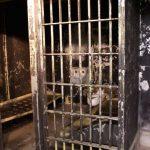 Fu la cella di Manson nella vecchia galera di Noblesville