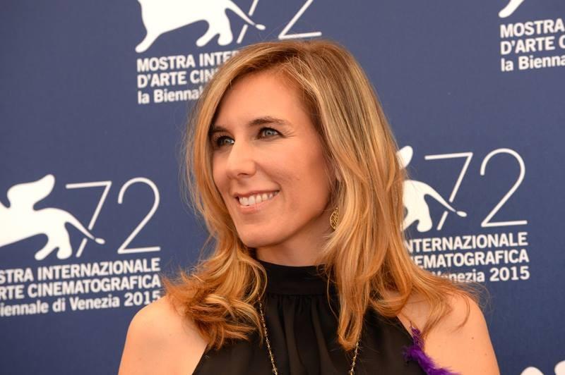 Amy Berg, la regista di Janis, paladina dei capelli perfettamente curati