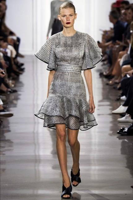 Jason Wu mini dress