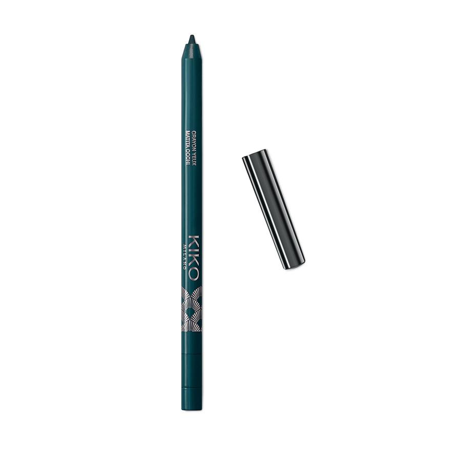 Colour definition eyeliner and kajal 05