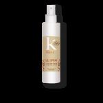 GEL SPRAY FIXANT Finish perfetto per capelli 150 ml - K pour Karitè
