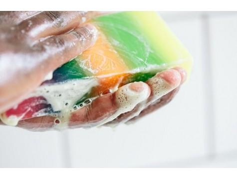 Soap Pride